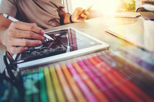 Novocent For Web Design And Digital Content Creation