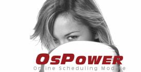 OSPower Online scheduling