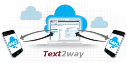 Text2way