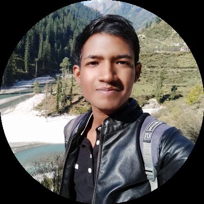 Nitesh Kumar Niranjan