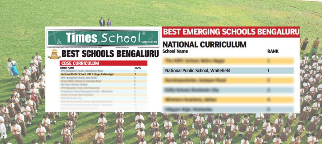 schools in whitefield
