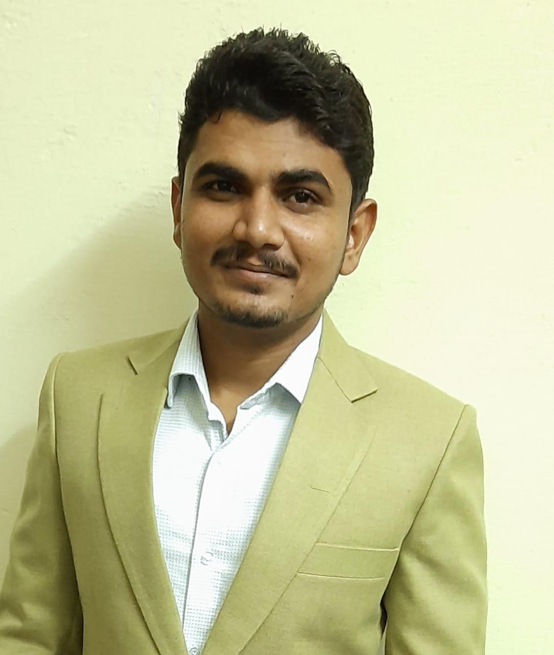Manish Pareek