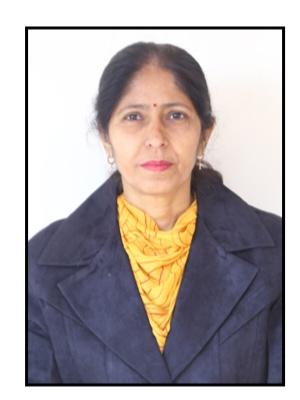 Sunita Arora