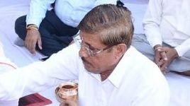 Vijay dashami hawan pics