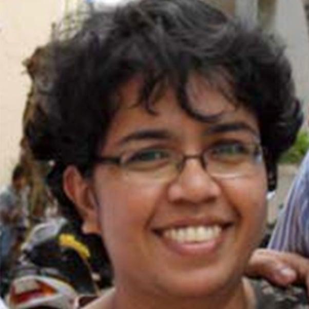 Amrita Chanda