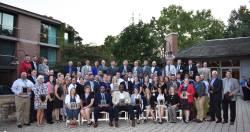 Directors School: Graduation
