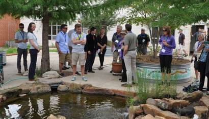 2017 July NRPA Update NRPA Innovation Lab 410