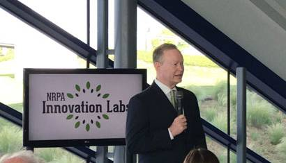 2018 July Member to Member Innovation Lab 410