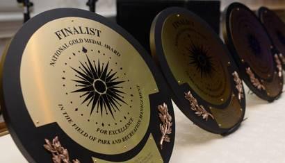 2018 June NRPA Update Gold Medal Awards 410