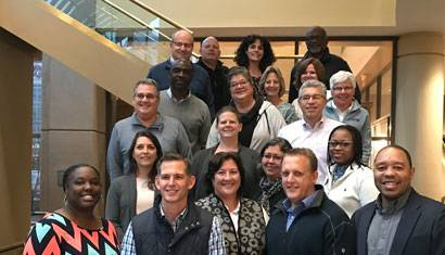 2018 September Conference Program Committee 410