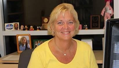 2019 February NRPA Update Member Spotlight Patti Machado 410