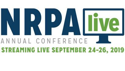 2019 July Conference NRPA Live 410