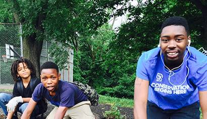 2019 June Conservation Growing Urban Conservationists 410