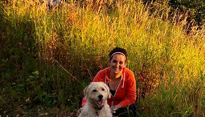 2019 June NRPA Update Member Spotlight Molly Lanphier 410