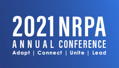 2021 NRPA Annual Conference Web teaser 410x235