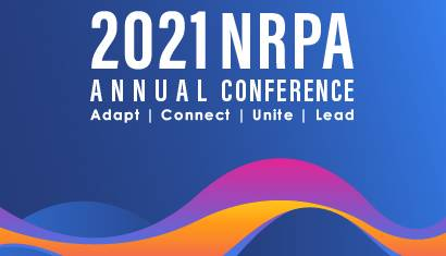 2021 NRPA Annual Conference Web teaser 410x410