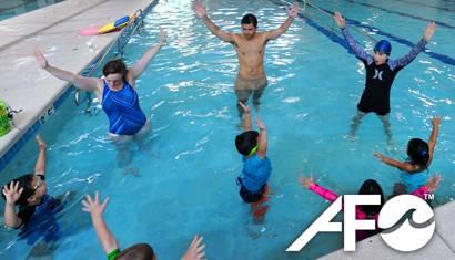 AFO Pool Class 410