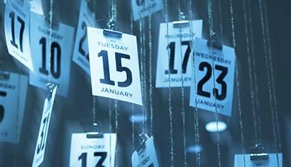 Calendar 410