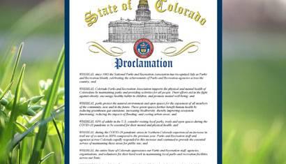 PRM 2021 Proclamation 410