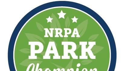 Park Champion Logo Round 410