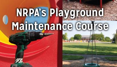 Playground Maintenance Course