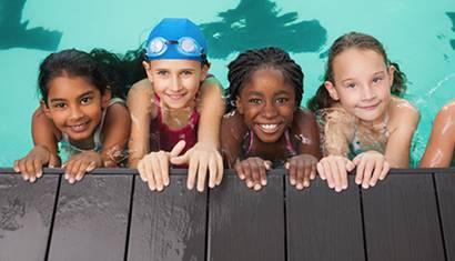 Pool Safely Kids 410