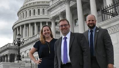 Public Policy Team 410