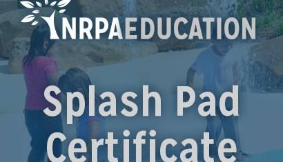 Splashpad Certificate Teaser 410