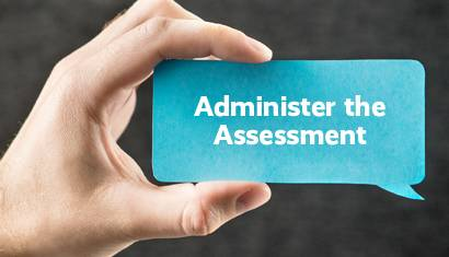 community needs assessments administer 410