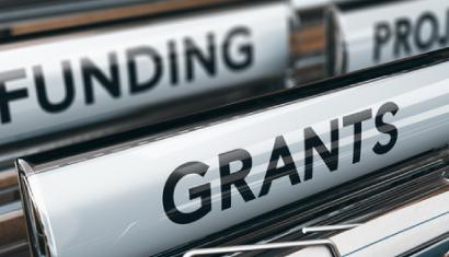parks funding grants 410