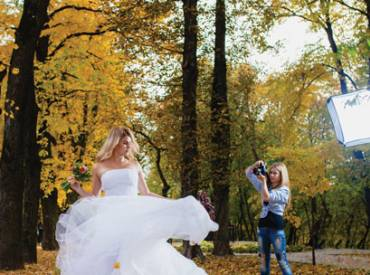 2017 April Law Review Park Permit for Wedding Photos 410