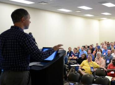 2017 August Feature Conference 2017 Education Highlights 410