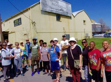 2017 August Feature Creating a Vibrant Public Space on the Lafitte Greenway 410