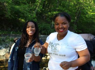 2017 August Future Leaders Empowering Youth to Care for Local Parks and Their Neighborhoods 410