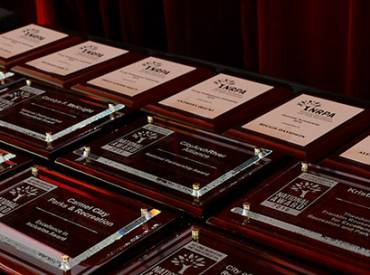 2017 August NRPA Update National Awards 410