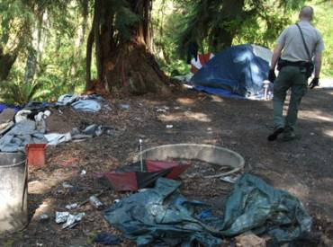 2017 July Member to Member A Coordinated Approach to Handling Homeless Encampments 410