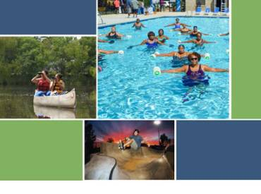 2017 November Research NRPA Americans Engagement With Parks Survey Report Released 410