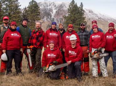 2018 December Community Center Land Trust Veterans 410