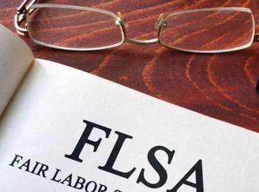 2018 December Law Review FLSA 410
