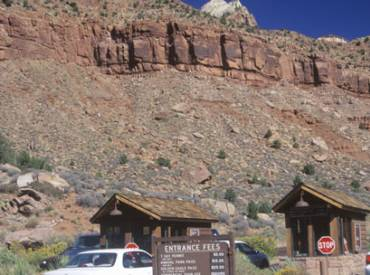 2018 February Advocacy Negative Impact of Higher Entrance Fees at National Parks 410