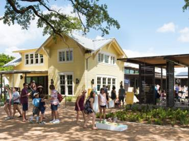 2018 March Conservation Texas Park Sets Green Standard with Net Zero 410