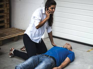 2018 March Law Review Limited Duty Applicable to Overdose Cardiac Arrest 410
