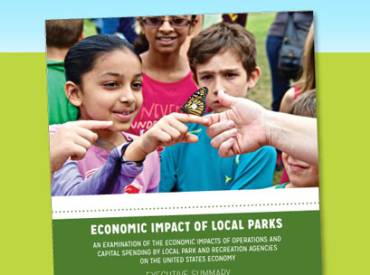2018 March Research Economic Power of Local Parks and Rec 410