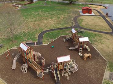 2019 April NRPA Update Playground Maintenance Course 410