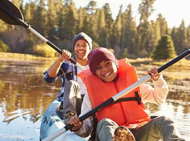 2019 April NRPA Update Saving the Future of Outdoor Rec 410