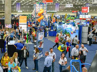 2019 December NRPA Update Exhibitors Donate Materials After 2019 Conference 410