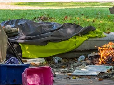 2019 July Law Review Camping Ordinance Criminalized Homeless Status 410