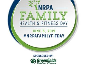 2019 July NRPA Update Family Health and Fitness 410