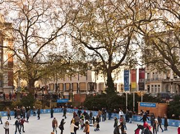 2020 December Law Review Premises Liability for a Fall at Ice Rink 410