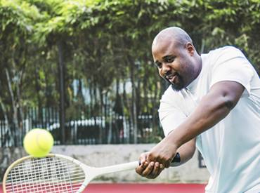 2021 July Feature Tennis Holds Cort in a Pandemic 410